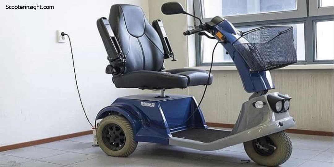 How To Charge A Mobility Scooter